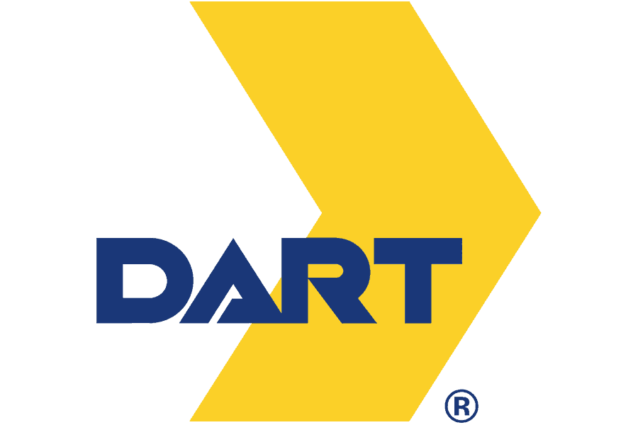 logo dart dallas