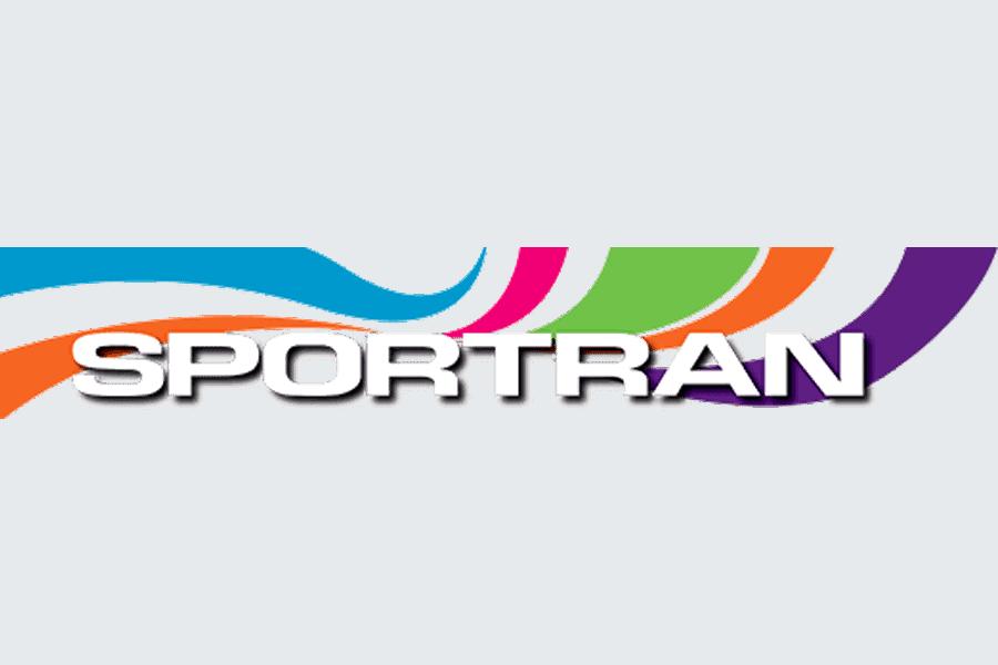 logo sportran