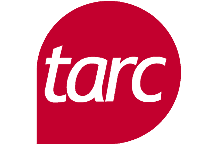 logo tarc